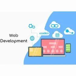 PHP / JavaScript动态网站开发服务,带24 * 7支持