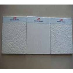 Cement Fiber Ceiling Tiles