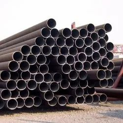 Round Hot Rolled Tubes, For Industrial