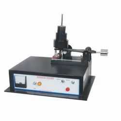 Automatic Scratch Hardness Tester