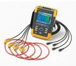Power Quality Analysis-Harmonic Analysis