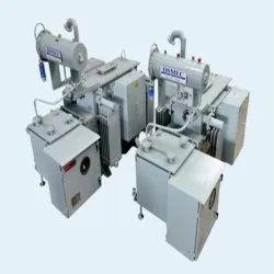 160 kVA Power Transformer