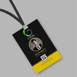 Professional Designed ID Card