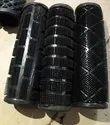Grip Cover Towel Black, Packaging Type: Box