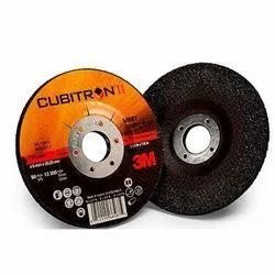 3M Cubitron Depressed Center Grinding Wheel