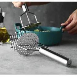 Vegetable Masher Stainless Steel Masher - potato masher
