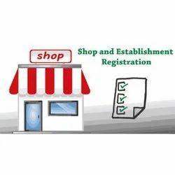 Shop Registration Service