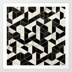 Tile/Marble/Concrete Flooring Work Service, For Indoor