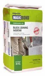 Magic Bond Block Joining Mortar