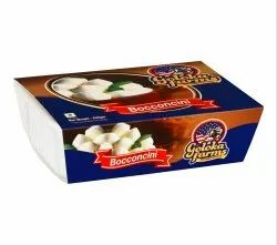 Bocconcini Cheese, Packaging Size: 200 Gram, Packaging Type: Box