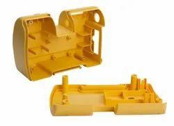 Plastic Automotive Parts Injection Moulded Components