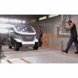 UNECE Vehicle Homologation Service