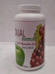 Dual Stem Cell Powder