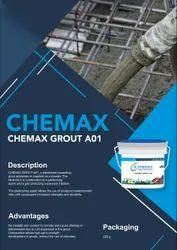 Plasticized Expanding Grout Admixture