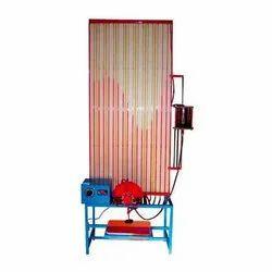 Journal Bearing Demonstration Apparatus