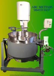Cooking Mixer Machine Supplier