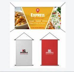 Banner Printing & Branding Solution, in Bengaluru
