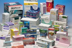 Pharma Mono Carton