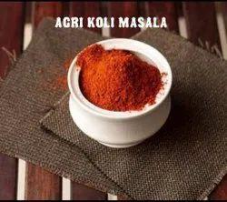 Agri Koli Masala Powder, Packaging Type: Packet, Packaging Size: 1kg