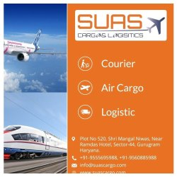 Heavy Load Cargo Services