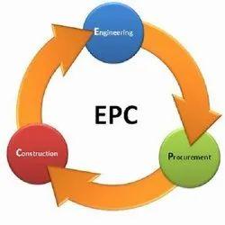 Epc Contractors Services
