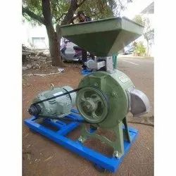 Portable Pulvrizer Capacity-1000 To 1500 Kg Per Hour