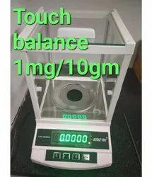 Electric Gold Weighing Machine CWS Series