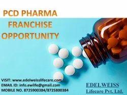 Allopathic PCD Pharma Franchise In Mahubabad
