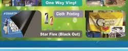 Vinyl Cloth Banner Printing Service, in Local Area