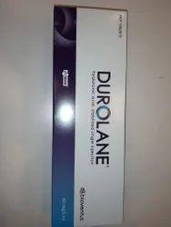DUROLANE 20 MG  HYALURONIC ACID INJECTION.
