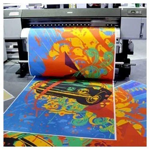 Vinyl Printing Service, in Delhi NCR, Bp Design Solution | ID: 22924600997