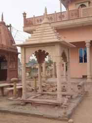 Sandstone Chatri