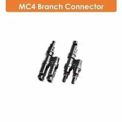 TUV Certified MC4 Branch Connector