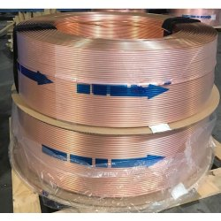 Copper Level Wounded Coils