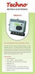 Techno Electricity Energy Meter