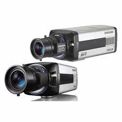 Samsung SNC-1300 High Performance Network Camera, Sensor: CMOS