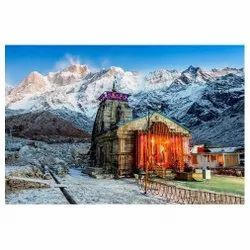 Char Dham Yatra Tour Package Service