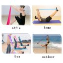 Thera Exercise Band Whole Body Exerciser THERA - Latex Band Fitness Band Resistance Band