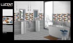 Ceramic Decorative Wall Tiles