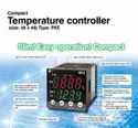 Fuji PXE Series PID/On-Off Temperature Controllers