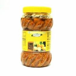 Murti Lime Spiced Pickle