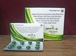 Grypto-5G Softgel Capsules