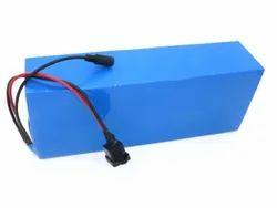 Electric Bike Battery 60V 15AH Lithium Battery