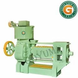 Peanut Oil Pressing Machine