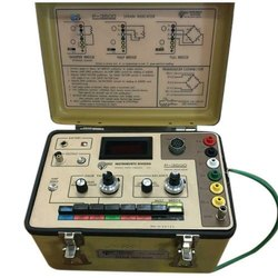 Electrical Strain Gauge Indicator