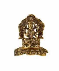 Lord Lakshmi Idol Statue