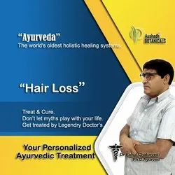 Ayurvedic Treatment For Hair Loss, in Global