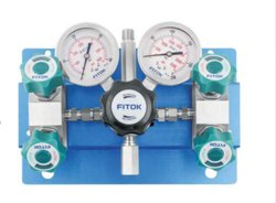 FITOK Changeover Systems