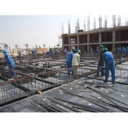 Offline Prefab Civil Engineering Construction Work Service, in Pune, Maharashtra