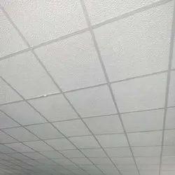 Thermocol False Ceiling